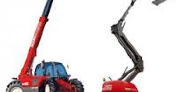 zdjęcie For sale (export) new and used forklift trucks, lifts, loaders, construction machinery