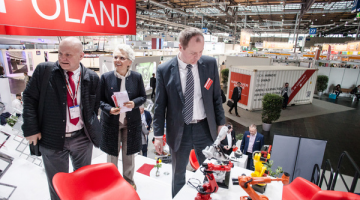 HANNOVER MESSE5